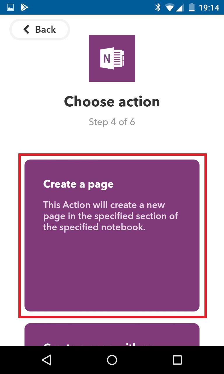 Schritt 7: Alexa IFTTT Applet erstellen