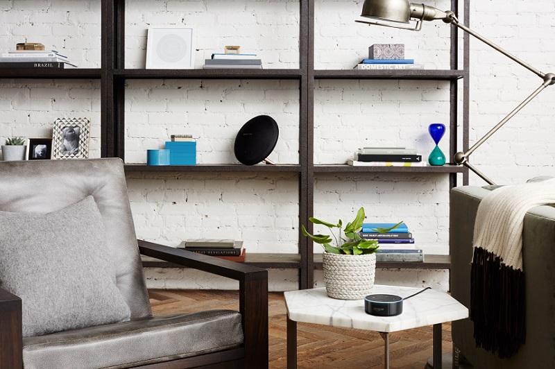 Amazon - Smart Home