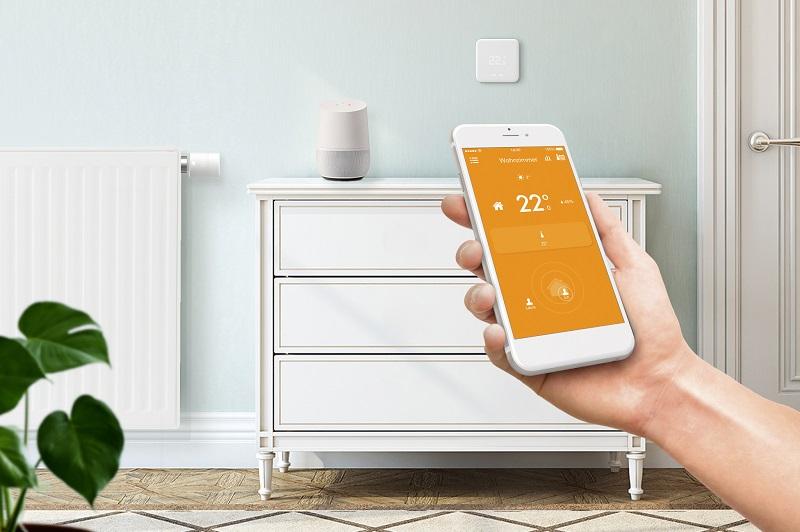 Google - Smart Home