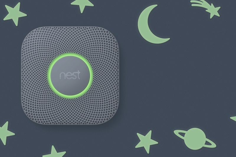 Nest - Smart Home