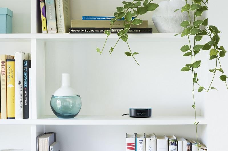 Update Alexa: Echo von anderen Zimmern aus steuern