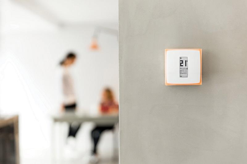 Thermostate von Netatmo ab heute mit Google Home kompatibel