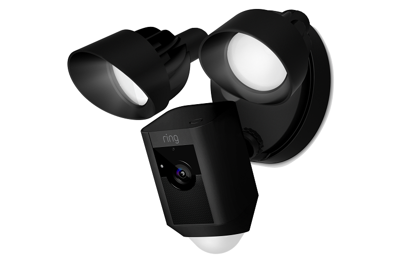 Ring mit neuen Produkten: Video Doorbell 2, Floodlight Cam und Spotlight Cam