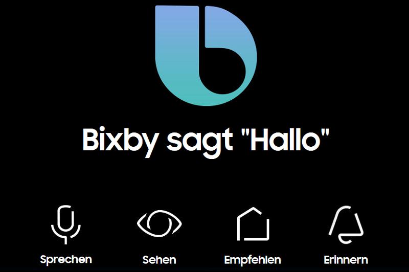 Samsung: Digitaler Assistant Bixbay nun in 200 Ländern verfügbar