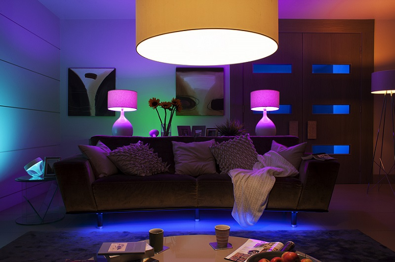 Philips Hue - Smart Home