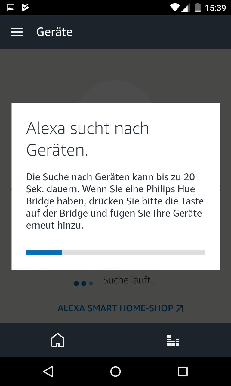 Schritt 10: Alexa mit TP-Link verbinden