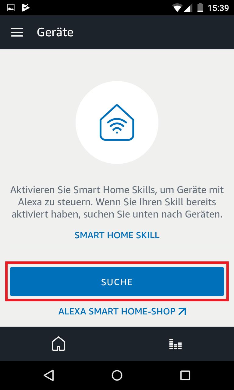 Schritt 9: Alexa mit TP-Link verbinden