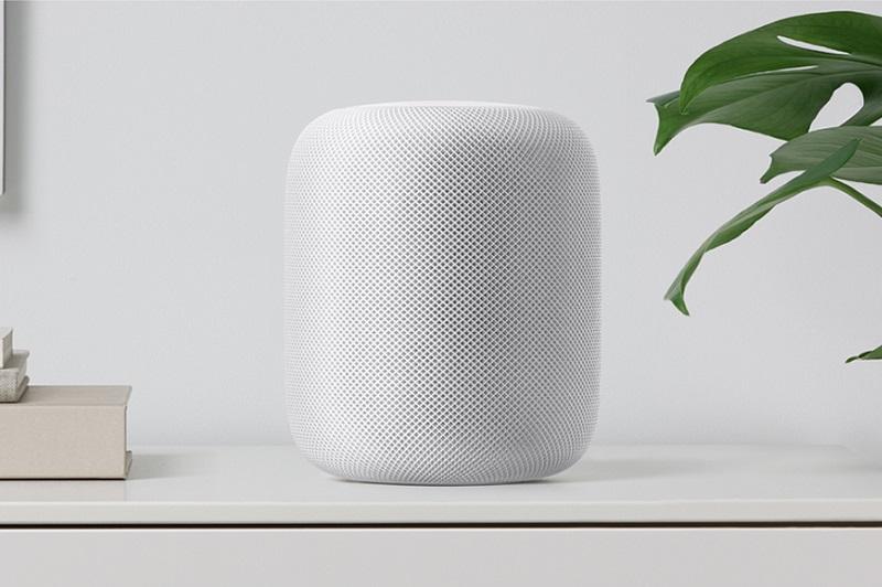 Apple - Smart Home