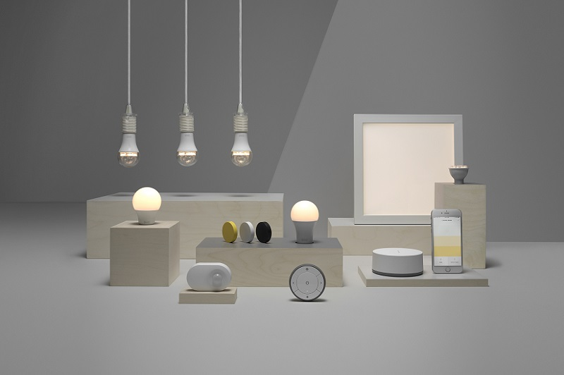 IKEA TRÅDFRI: Alexa Skill und App-Update ab sofort erhältlich