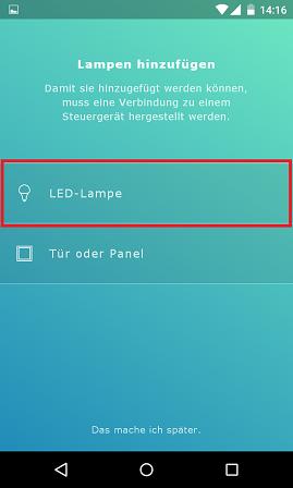 Schritt 11: Ikea Trådfri einrichten