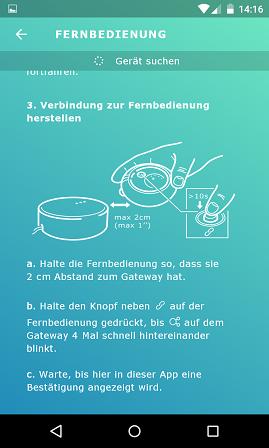 Schritt 9: Ikea Trådfri einrichten