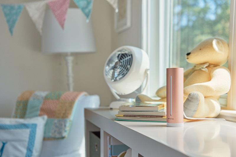 Netatmo - Smart Home