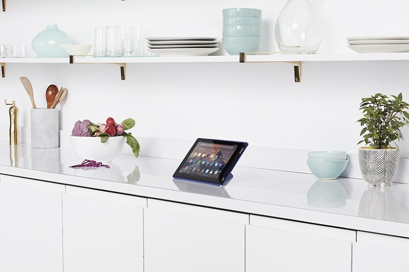 Alexa zukünftig auf Fire Tablets verfügbar