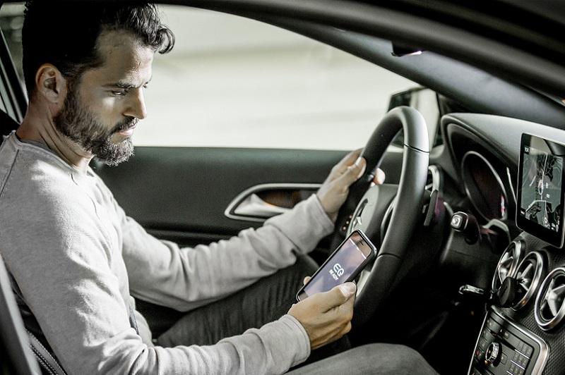 EQ Ready App: Bist Du bereit für Elektromobilität?