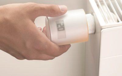 Netatmo: Heizkörperthermostate mit Alexa kompatibel