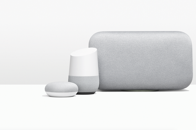 USA only: Lokale Dienstleister per Google Assistant rufen