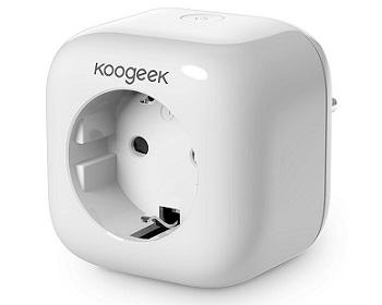 Apple HomeKit Koogeek Smart Plug P1