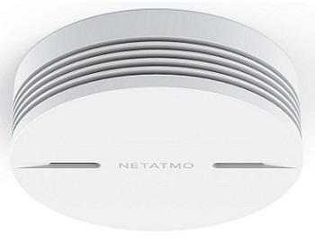 Apple HomeKit Netatmo Rauchmelder
