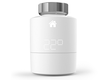 Apple HomeKit tado° Thermostate