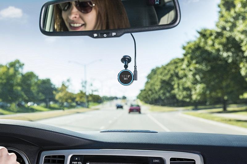 Garmin: Nachrüstbare (Navigations-)Lösung mit Alexa