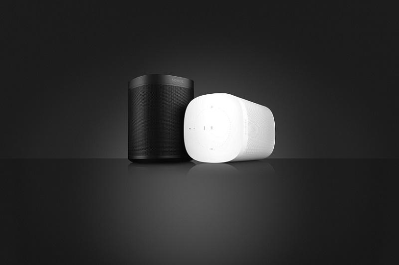 Smarter Lautsprecher Sonos One mit Alexa