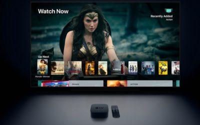 Amazon veröffentlicht Prime Video App für Apple TV