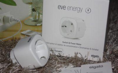 Eve Energy Test