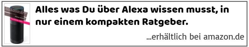 Alexa Buch (Ratgeber)