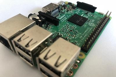 Raspberry Pi Zubehör: Raspberry Pi 3 B+