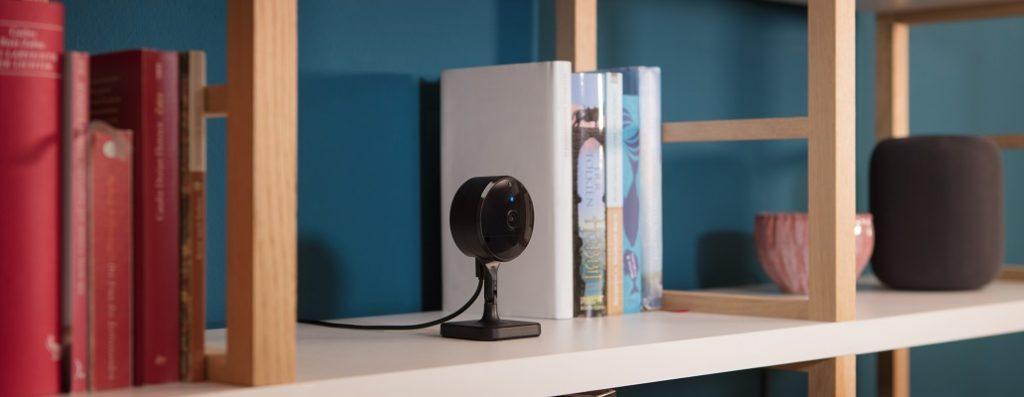Apple HomeKit Kamera Indoor